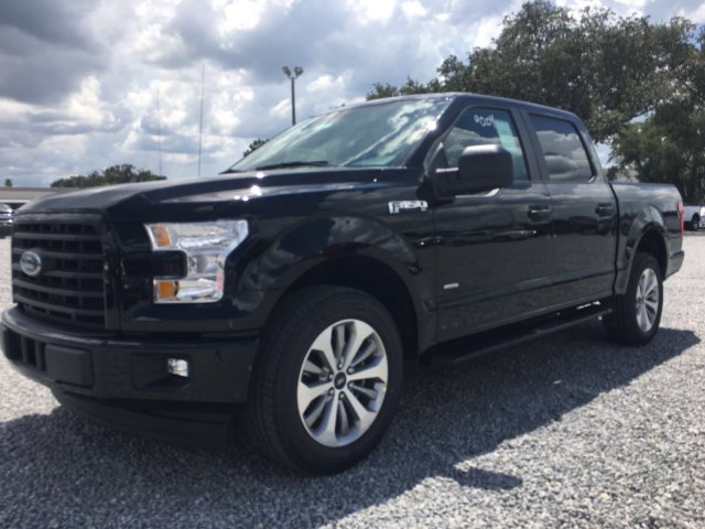 2017 F-150 Super Cab Pickup #H6918 - photo 6