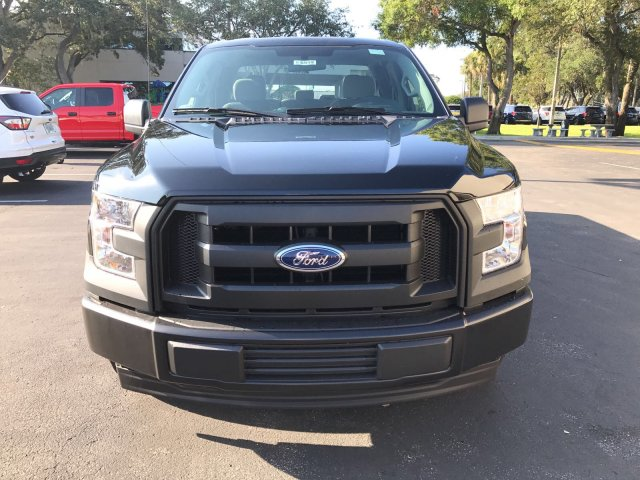 2017 F-150 Super Cab Pickup #H6948 - photo 7