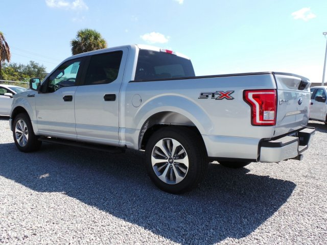 2017 F-150 Super Cab Pickup #H6952 - photo 4
