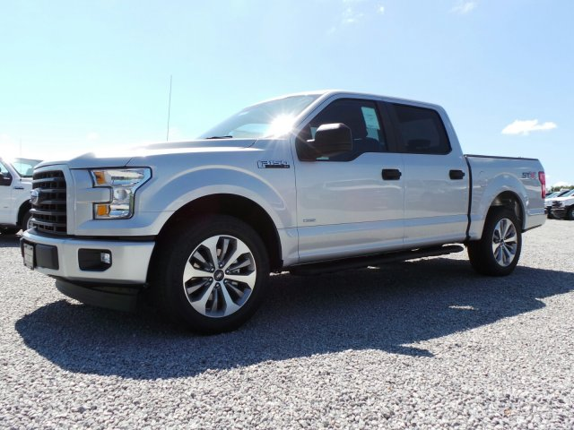 2017 F-150 Super Cab Pickup #H6952 - photo 5