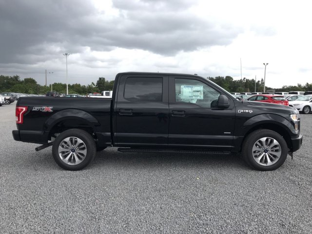 2017 F-150 Super Cab Pickup #H7009 - photo 3