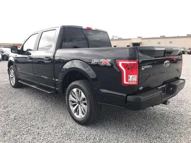 2017 F-150 Super Cab Pickup #H7009 - photo 5
