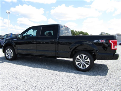 2017 F-150 Super Cab Pickup #H7240 - photo 4