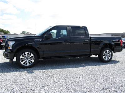2017 F-150 Super Cab Pickup #H7240 - photo 5