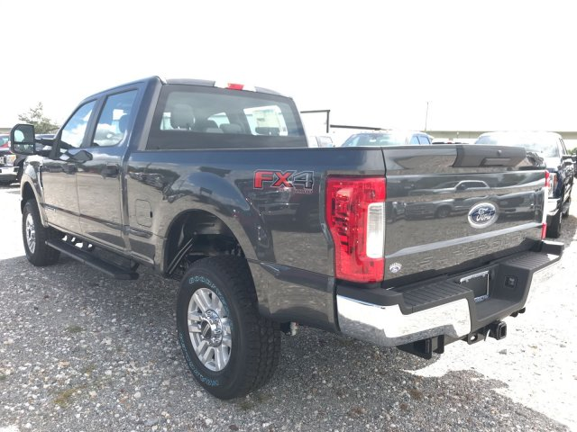 2017 F-250 Crew Cab 4x4 Pickup #H7410 - photo 5
