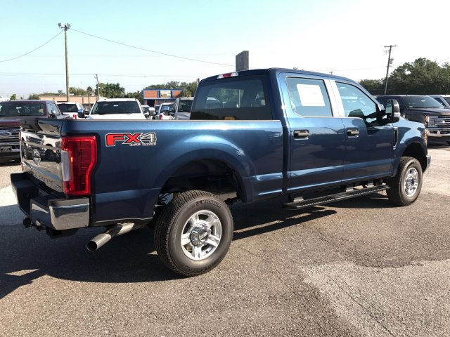 2017 F-250 Crew Cab 4x4 Pickup #H7486 - photo 2