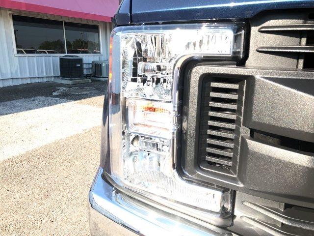 2017 F-250 Crew Cab 4x4 Pickup #H7486 - photo 8
