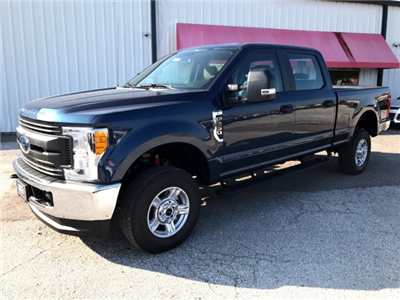 2017 F-250 Crew Cab 4x4 Pickup #H7486 - photo 6