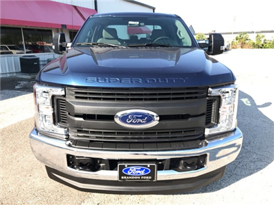 2017 F-250 Crew Cab 4x4 Pickup #H7486 - photo 7
