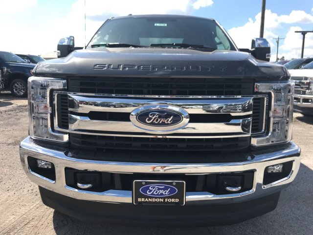 2017 F-250 Crew Cab 4x4 Pickup #H7530 - photo 7