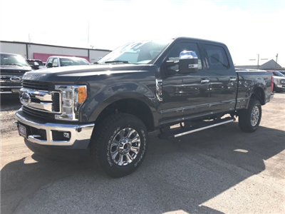 2017 F-250 Crew Cab 4x4 Pickup #H7530 - photo 6