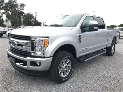 2017 F-250 Crew Cab 4x4 Pickup #H7574 - photo 5