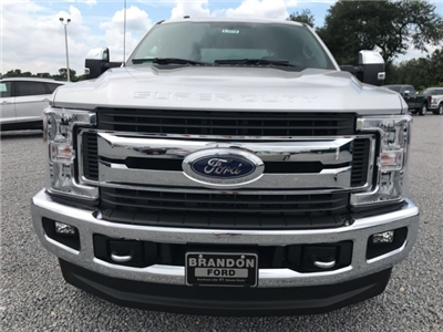 2017 F-250 Crew Cab 4x4 Pickup #H7574 - photo 6
