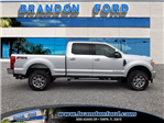2017 F-250 Crew Cab 4x4 Pickup #H7574 - photo 1