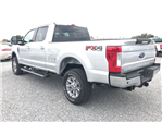 2017 F-250 Crew Cab 4x4 Pickup #H7574 - photo 4