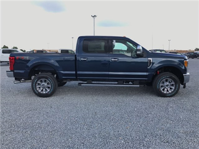 2017 F-250 Crew Cab 4x4 Pickup #H7586 - photo 3