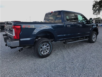 2017 F-250 Crew Cab 4x4 Pickup #H7586 - photo 2