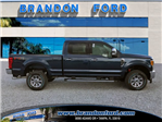 2017 F-250 Crew Cab 4x4 Pickup #H7586 - photo 1