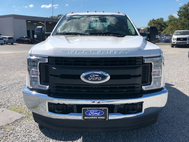 2017 F-350 Crew Cab DRW 4x4, Knapheide Flatbed Body #H8000 - photo 7