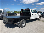 2017 F-350 Crew Cab DRW 4x4, Knapheide Flatbed Body #H8000 - photo 1