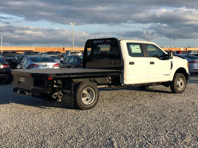 2017 F-350 Crew Cab DRW 4x4, Knapheide Flatbed Body #H8080 - photo 2