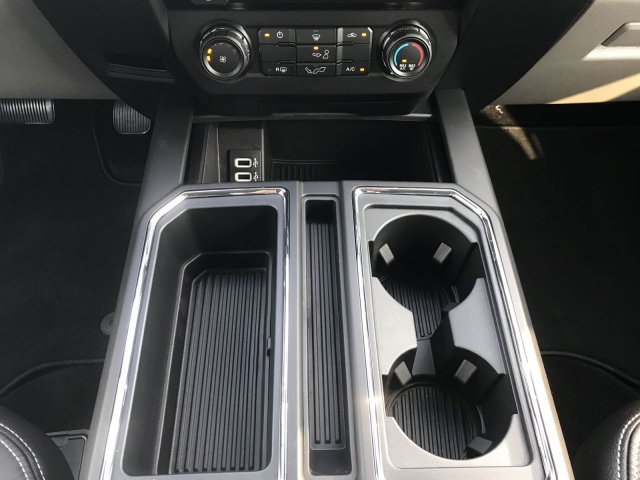 2018 F-150 Crew Cab Pickup #J1012 - photo 25