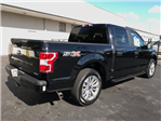 2018 F-150 Crew Cab Pickup #J1012 - photo 2