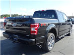 2018 F-150 Crew Cab 4x4 Pickup #J1020 - photo 2