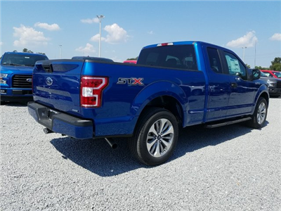 2018 F-150 Super Cab, Pickup #J1039 - photo 2