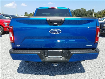 2018 F-150 Super Cab, Pickup #J1039 - photo 4