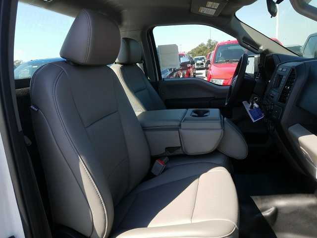 2018 F-150 Regular Cab Pickup #J1054 - photo 13