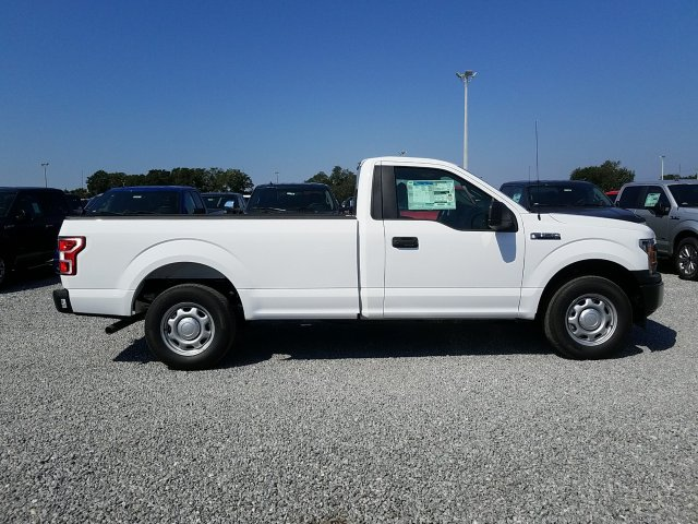 2018 F-150 Regular Cab Pickup #J1054 - photo 3