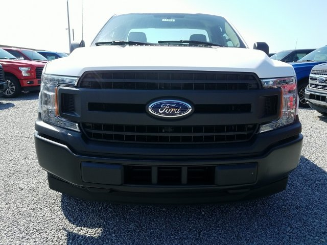 2018 F-150 Regular Cab Pickup #J1054 - photo 7