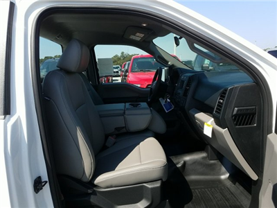 2018 F-150 Regular Cab Pickup #J1054 - photo 11