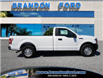 2018 F-150 Regular Cab Pickup #J1054 - photo 1