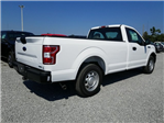 2018 F-150 Regular Cab Pickup #J1054 - photo 2