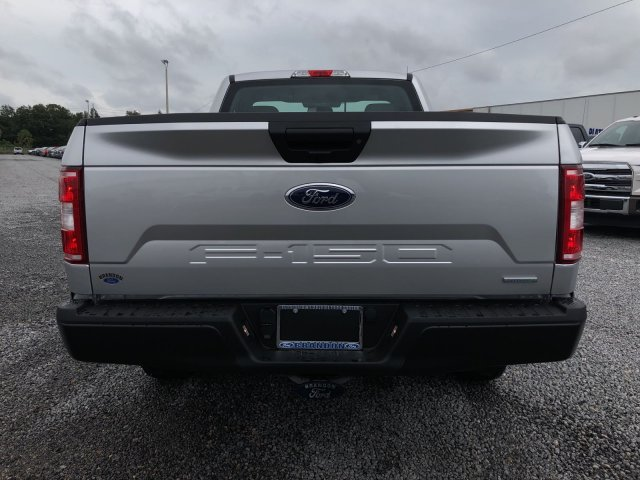 2018 F-150 Regular Cab, Pickup #J1104 - photo 4