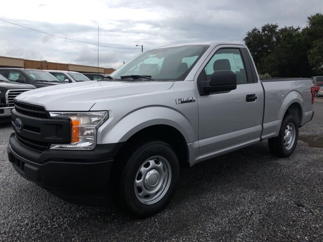 2018 F-150 Regular Cab, Pickup #J1104 - photo 6