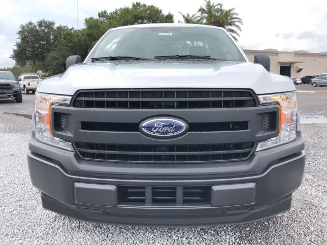 2018 F-150 Regular Cab, Pickup #J1104 - photo 7