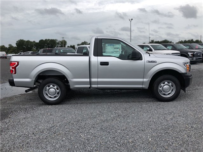 2018 F-150 Regular Cab, Pickup #J1104 - photo 3