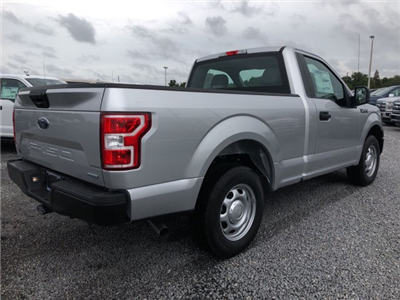 2018 F-150 Regular Cab, Pickup #J1104 - photo 2