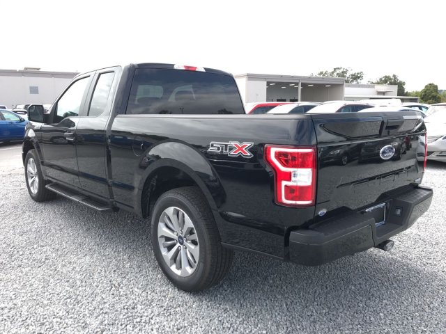 2018 F-150 Super Cab, Pickup #J1118 - photo 4