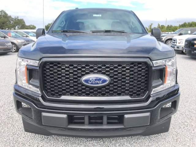 2018 F-150 Super Cab, Pickup #J1118 - photo 6