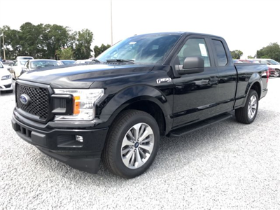 2018 F-150 Super Cab, Pickup #J1118 - photo 5