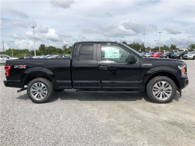 2018 F-150 Super Cab, Pickup #J1134 - photo 3