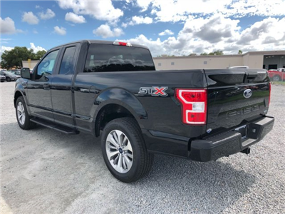 2018 F-150 Super Cab, Pickup #J1134 - photo 5