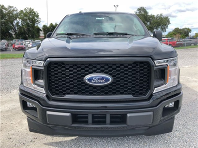 2018 F-150 Super Cab, Pickup #J1134 - photo 7