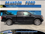 2018 F-150 Super Cab, Pickup #J1134 - photo 1