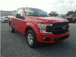 2018 F-150 Regular Cab Pickup #J1158 - photo 8
