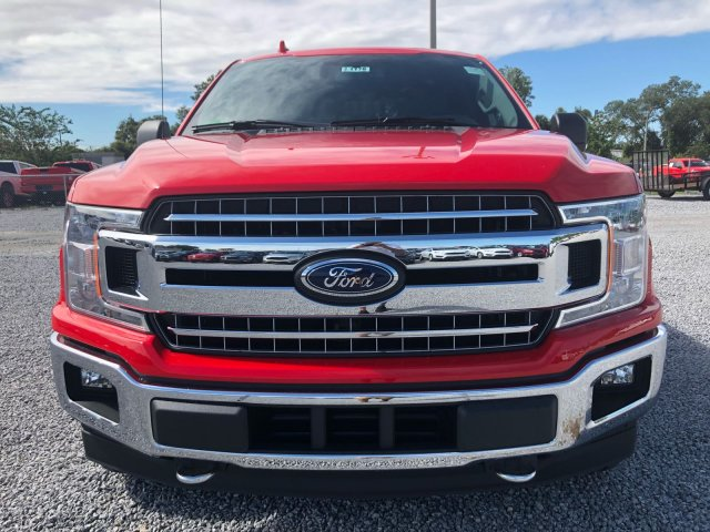 2018 F-150 Super Cab 4x4, Pickup #J1170 - photo 7